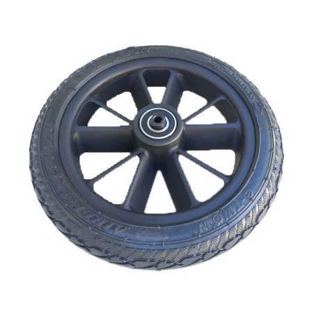 etwow-roue arriere gomme tendre e-twow