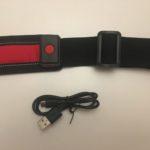 ceinture LED 2