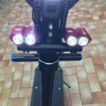 kit éclairage