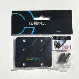 adaptateur CarbonRevo