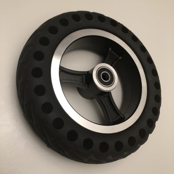 roue pleine