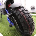 pneu semi off-road