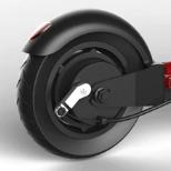 roue avec moteur zero 9