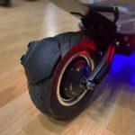 leche roue hugger Carbonrevo