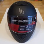 MT Helmets Thunder 3