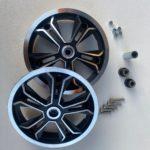 jante aluminium speedway leger